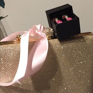 🎀Available💕PINK CHARMS (Breast Cancer Awar…